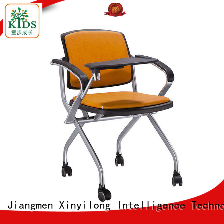 TBCZ office furniture with wheel for college