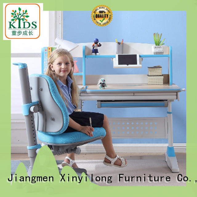 Xinyilong Furniture durable kids table and chairs on sale for home