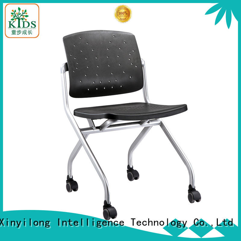 TBCZ stable plastic dining chairs wholesale for students