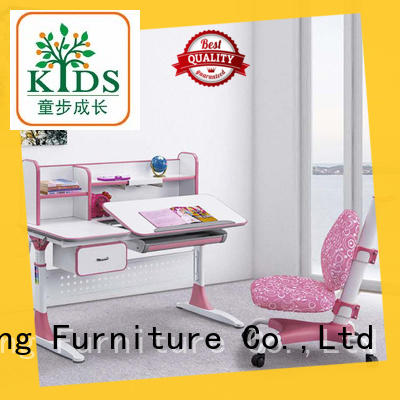 Xinyilong Furniture kids table and chairs supplier for studry room