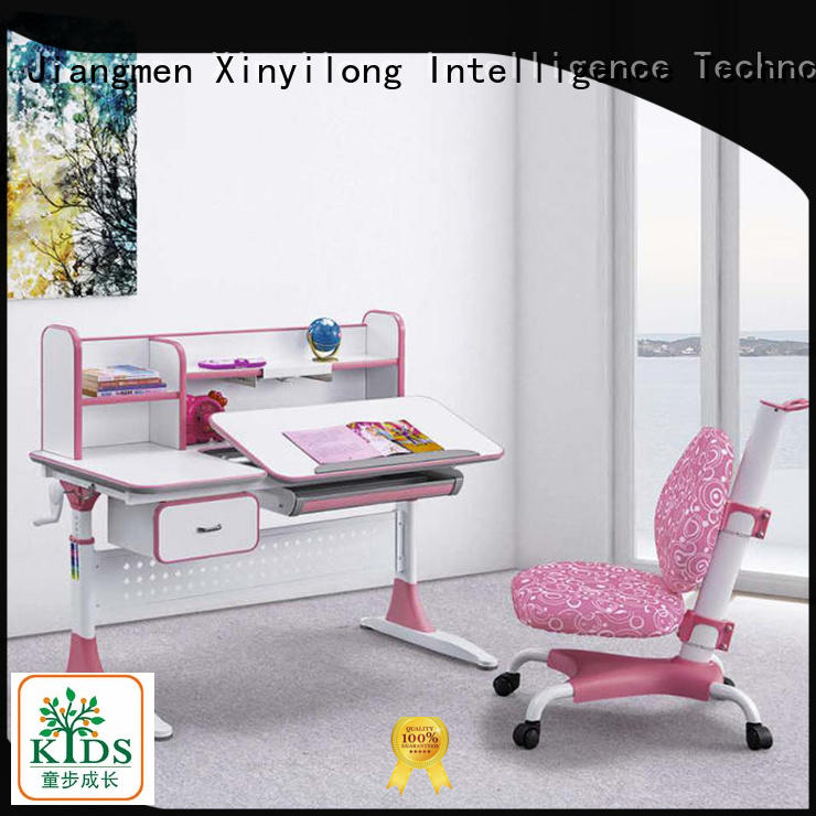TBCZ washable adjustable height children's desk for sale for home
