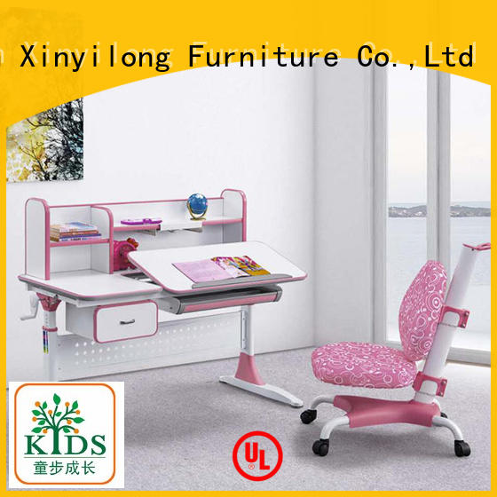 healthy study table for kids manufacturer for home