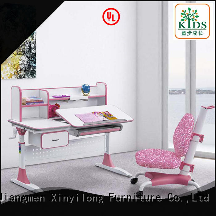 Xinyilong Furniture comfortable nesting chair series directly sale for children