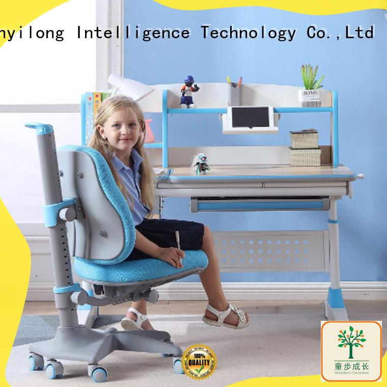 ergonomic white office furniture high quality for children