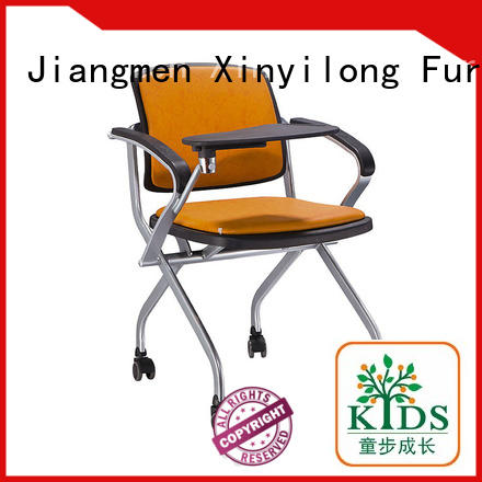 stable plastic dining chairs wholesale for lecture