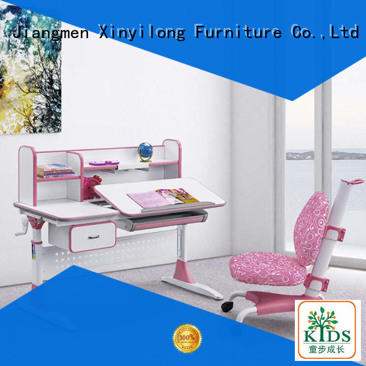 Xinyilong Furniture study table designs for students high quality for school