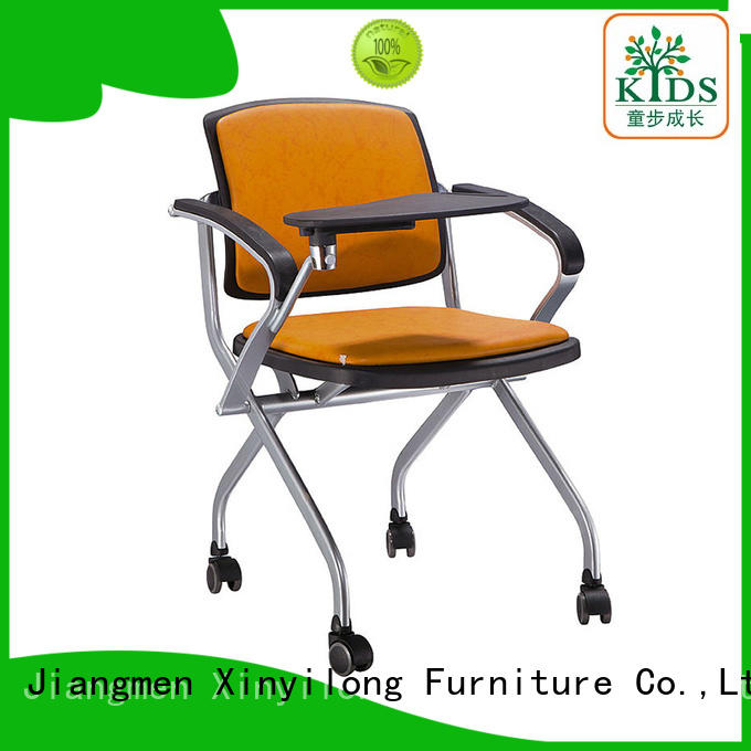 Xinyilong Furniture training room chair high quality for lecture
