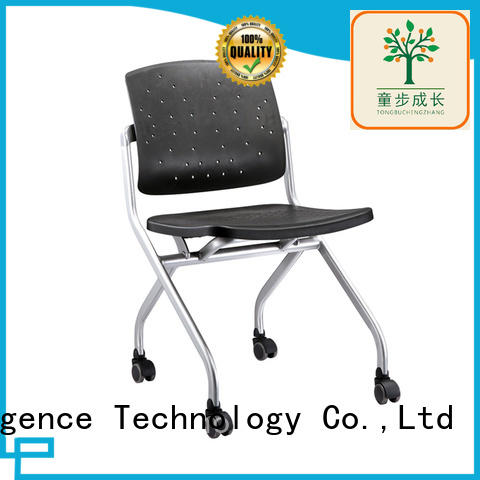 stable plastic dining chairs high quality for college