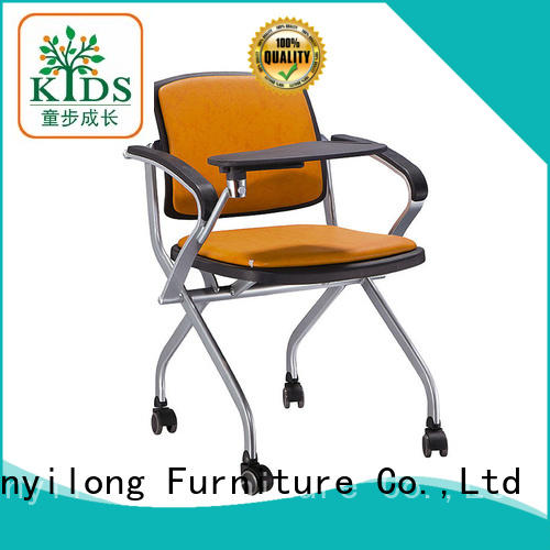 Xinyilong Furniture foldable foldable chair wholesale for students
