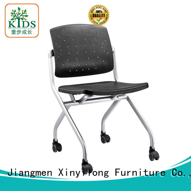 Xinyilong Furniture stable nesting chair wholesale for lecture