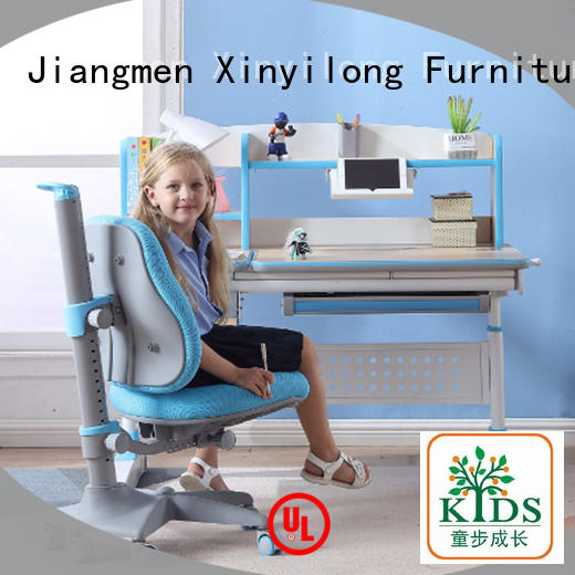 Xinyilong Furniture table and chair set for sale for children