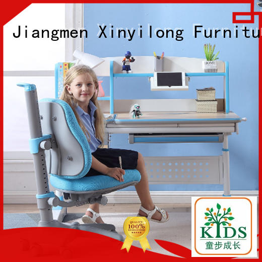 Xinyilong Furniture professional kids study table for sale for children