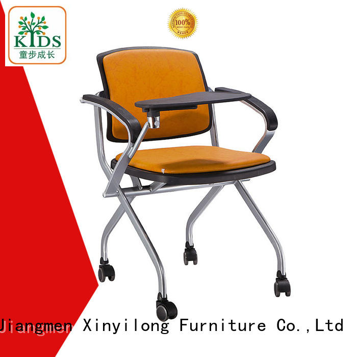 Xinyilong Furniture visitor chair wholesale for students