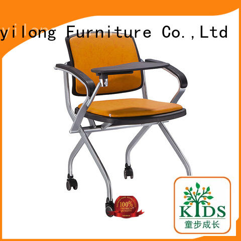 Xinyilong Furniture comfortable school furniture high quality for college