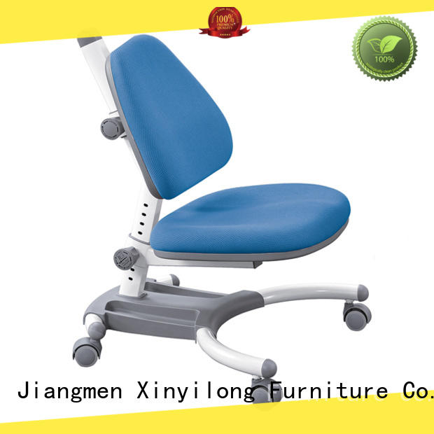Xinyilong Furniture durable kids table chair swivel for studry room