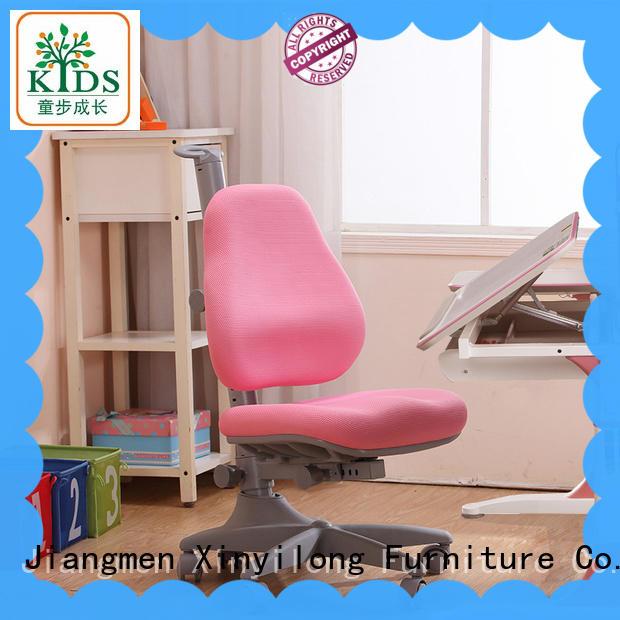 Xinyilong Furniture comfortable children desk chair wholesale for children