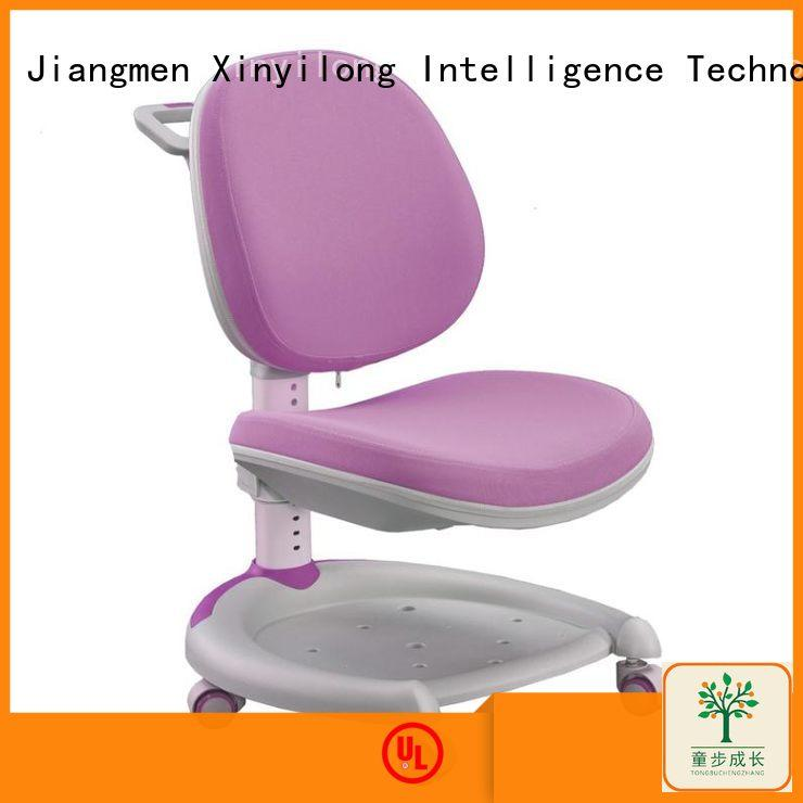 durable student chair with wheel for home