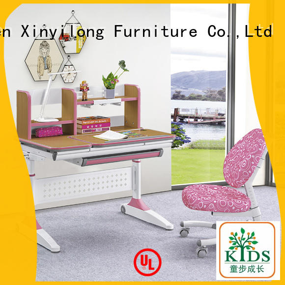 Xinyilong Furniture modren nesting chair series directly sale for kids