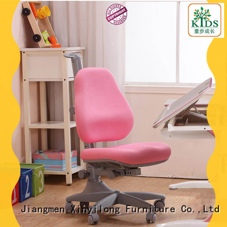 Xinyilong Furniture stable kids table and chairs wholesale for studry room