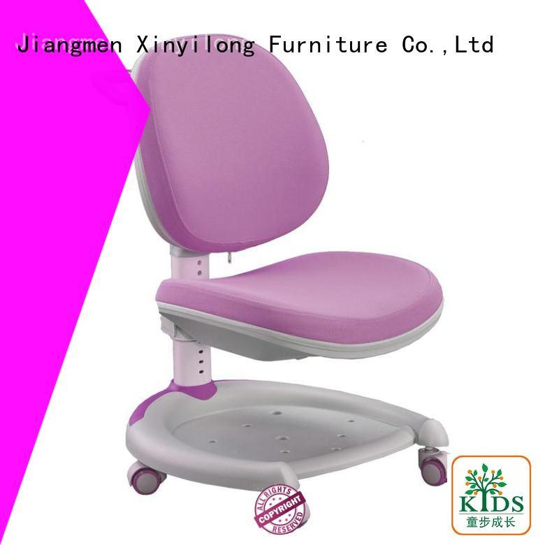 Xinyilong Furniture best study chair for students with wheel for home