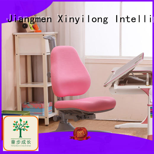 TBCZ study chair for students with wheel for home