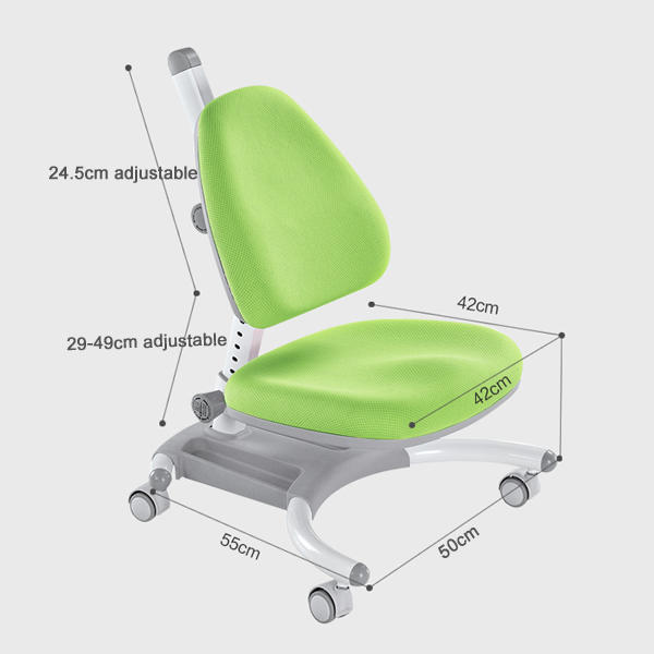 stable kids study chair supplier for home Xinyilong Furniture