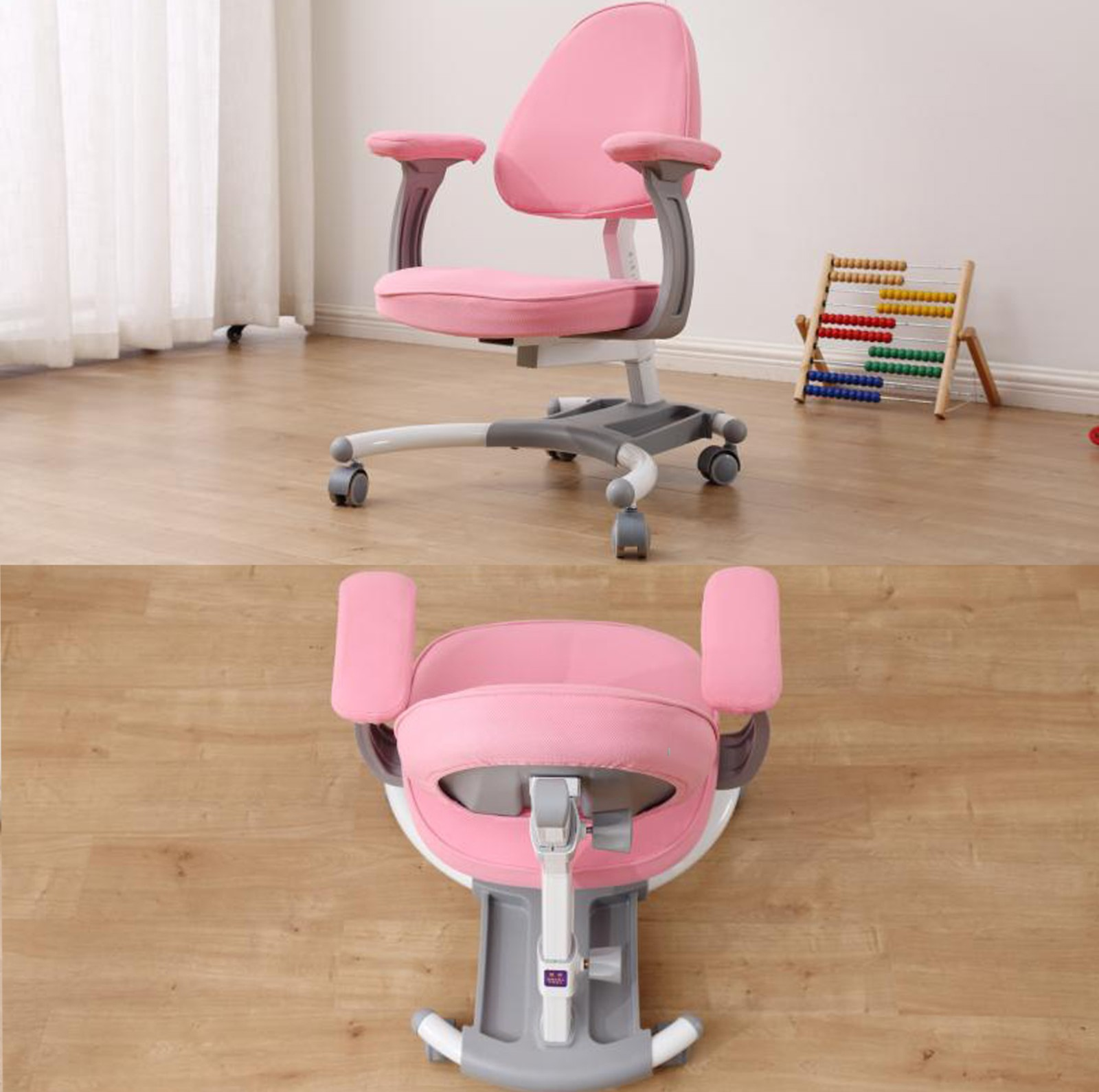 TBCZ study chair for students supplier for studry room-7