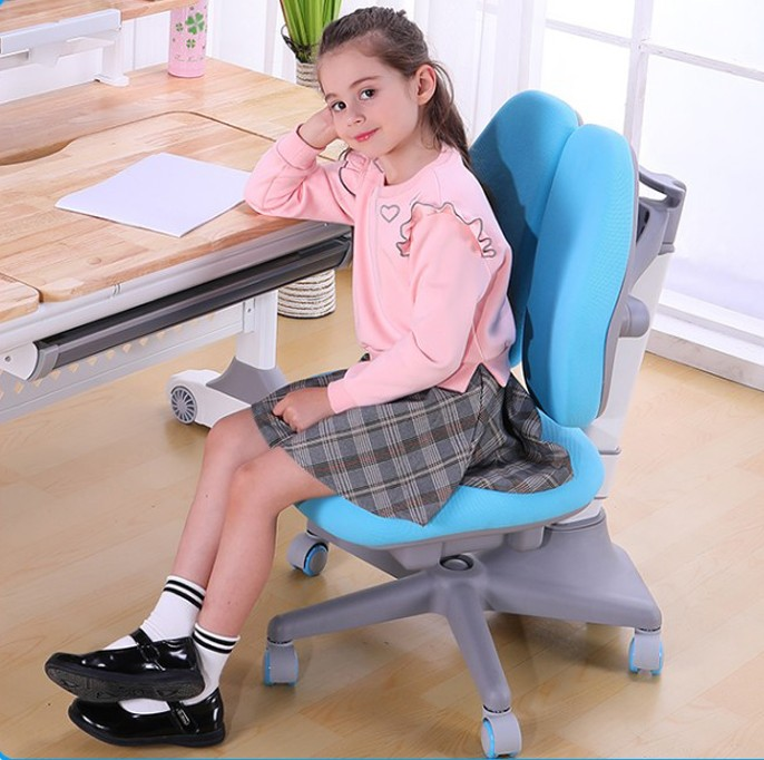 Xinyilong Furniture durable home study chairs for children-6