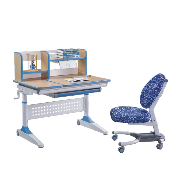 Xinyilong Furniture professional children study table manufacturer for children-4