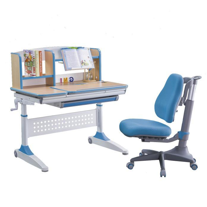 Kids study desk at home