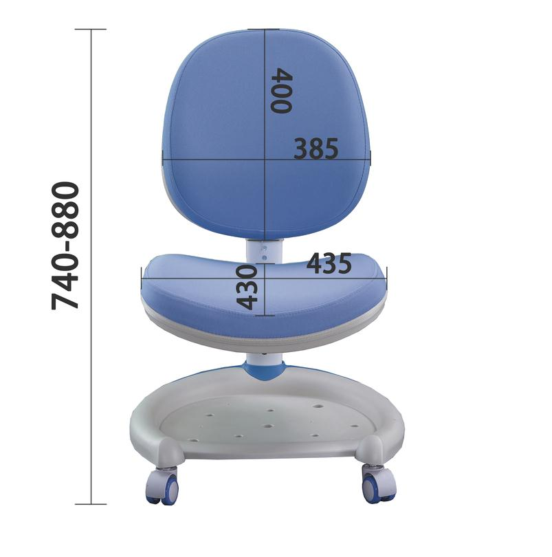 Xinyilong Furniture nesting chair series directly sale for studry room-8