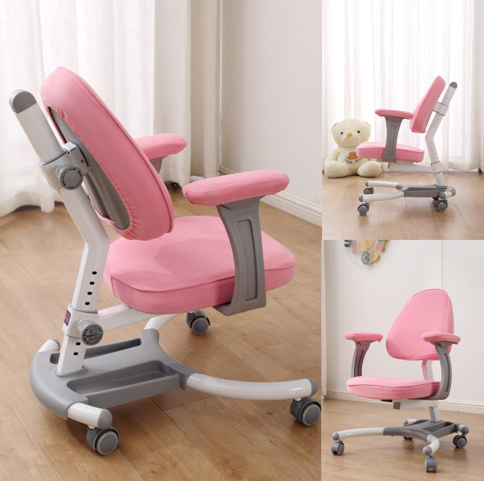 modren study chair for students high quality for children-2
