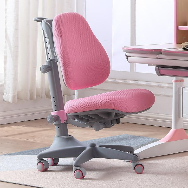Ergonomic kids chair seating at home