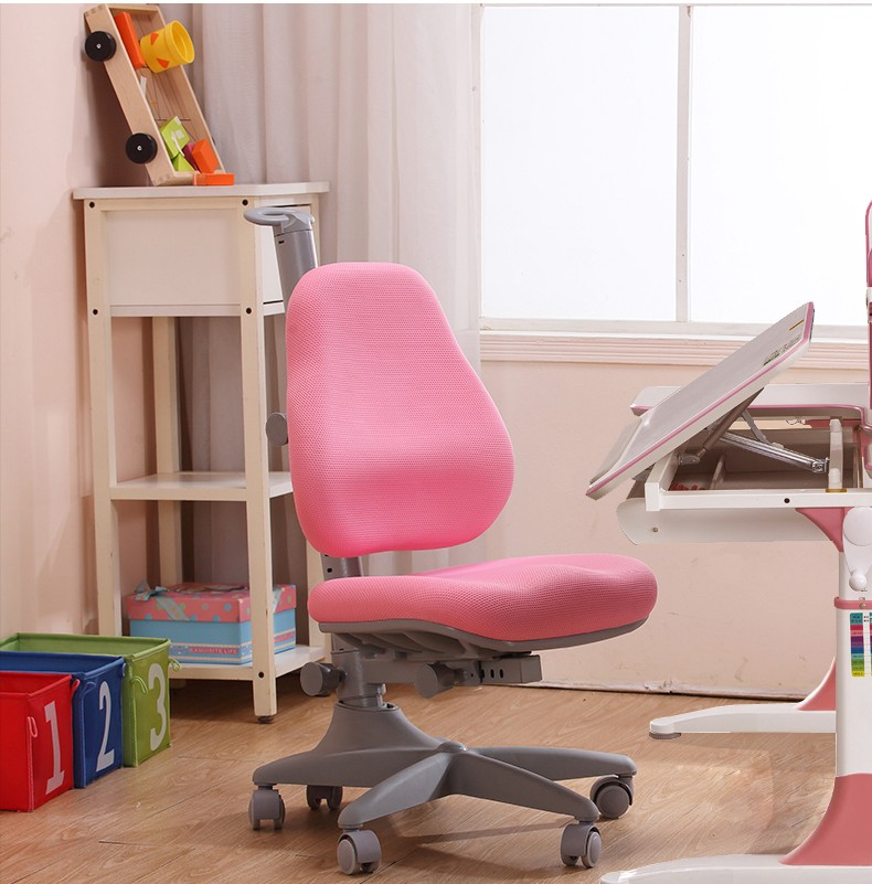 TBCZ study chair for students with wheel for studry room-1