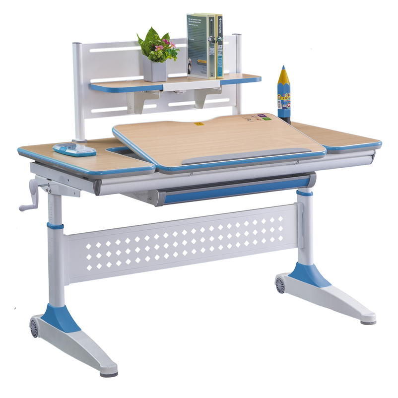 professional office table for sale with storage for kids-4