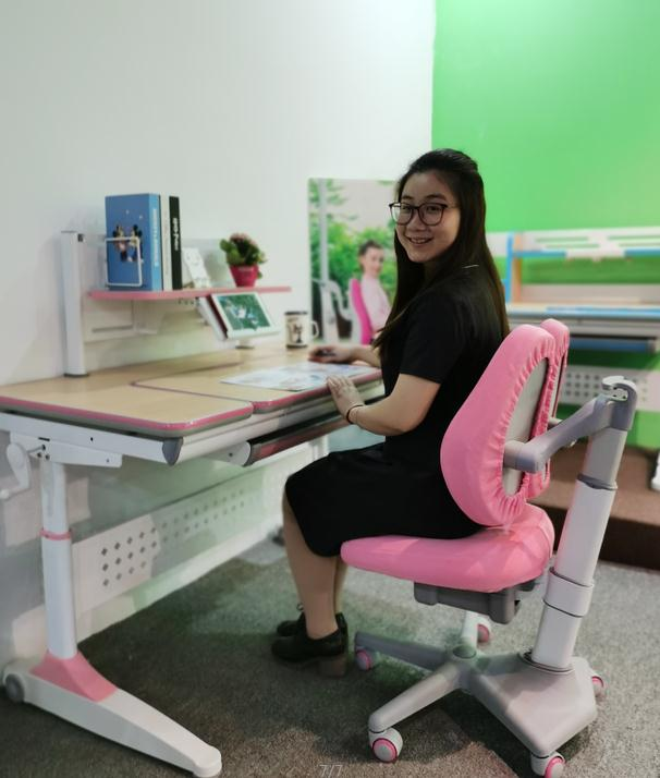 Xinyilong Furniture Children study table image1
