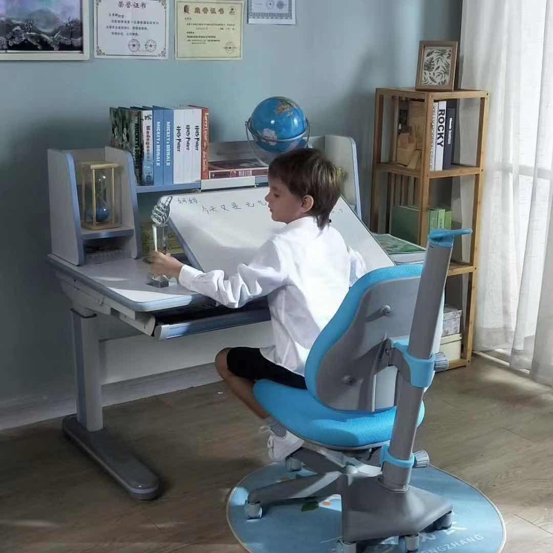kids study chair and table  details vidio