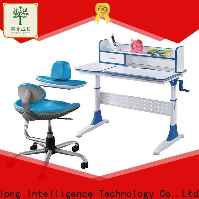 TBCZ compact computer desk manufacturer for school