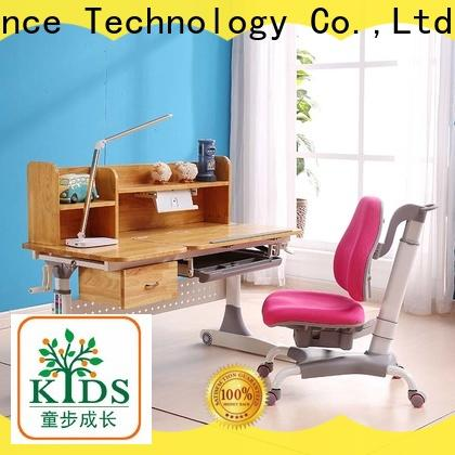healthy study table for kids with storage for home