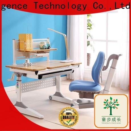 TBCZ professional adjustable height children's desk high quality for children