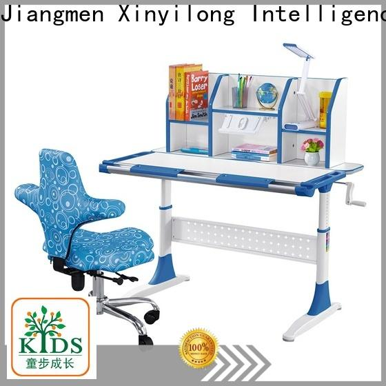 TBCZ kids office desk with storage for home