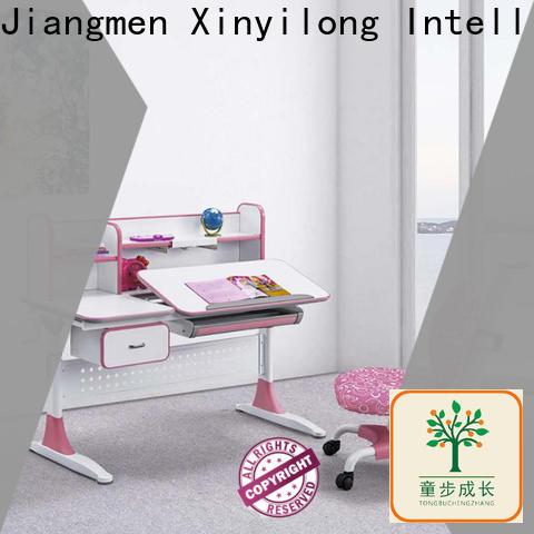 ergonomic study table design for bedroom manufacturer for home