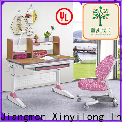 TBCZ professional study table design for bedroom high quality for kids