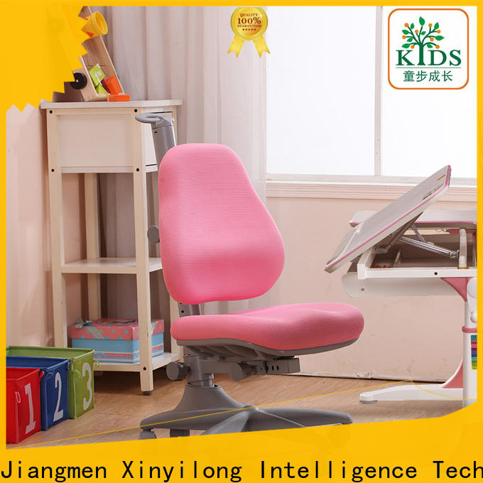 TBCZ study chair for students with wheel for studry room
