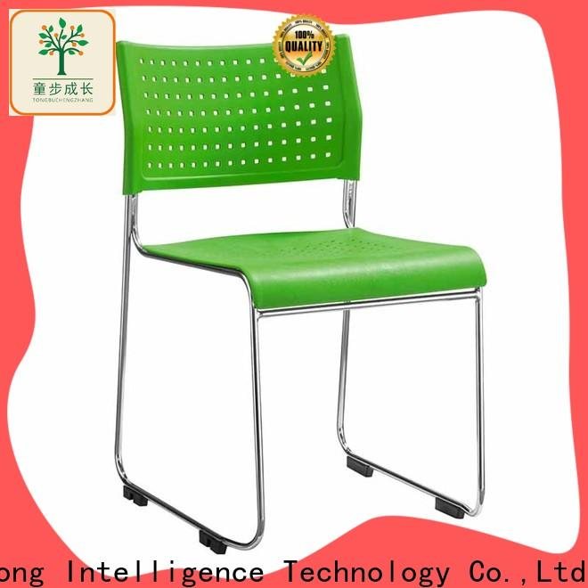 TBCZ foldable nesting chair wholesale for lecture
