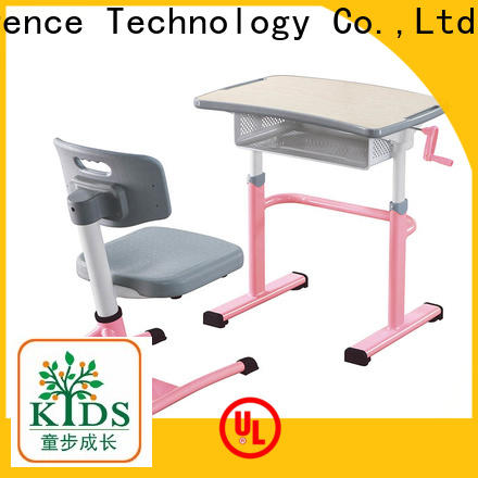 TBCZ elementary school furniture height adjustable for students
