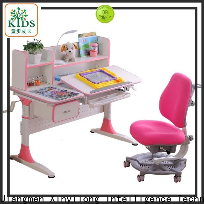 TBCZ professional large desk high quality for children