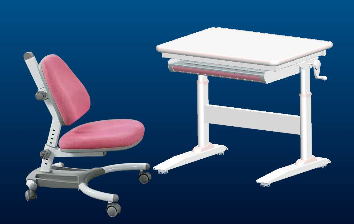 TBCZ office table and chair high quality for home-2