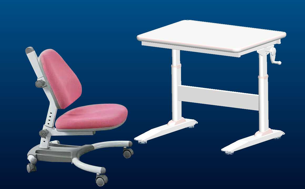 TBCZ office table and chair high quality for home-5