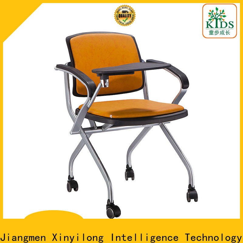 TBCZ practical school furniture with wheel for classroom